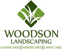 Woodson Landscaping Logo